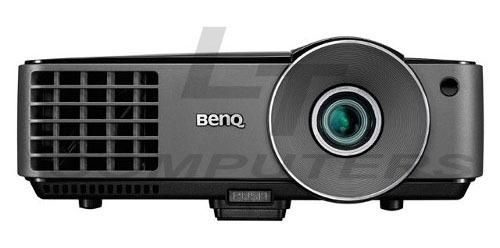 proyector benq ms502+ prj 2700lum 4000 1 negro, 6000h lampar