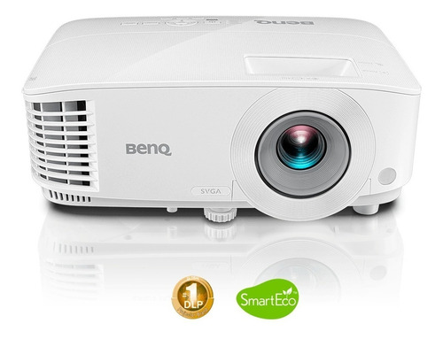 proyector benq ms550 full hd 3d hdmi svga 3600 lumenes eco