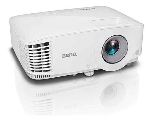 proyector benq ms550 svga 3600 lúmenes hdmi vga rca 800x600
