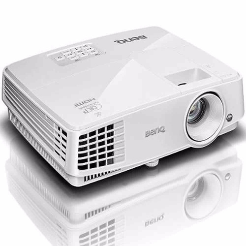 Proyector Benq Mw529 3d Full Hd Hdmi 3300 Lumens Smarteco
