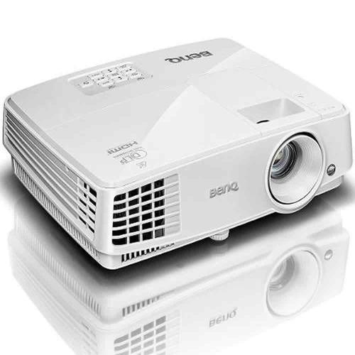 Proyector Benq Mx528 Blu-ray Full Hd Xvga 3300 Lumenes Hdmi