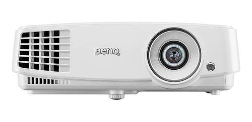 proyector benq mx528s vga 3300 lúmenes hdmi vga rca gamer pc usb