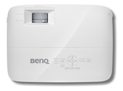 proyector benq mx550 3600lm hdmi + parlantes 2.1 cuotas full