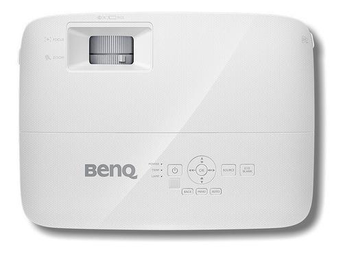 proyector benq mx550 3d full hd 3600 lumenes hdmi usb full