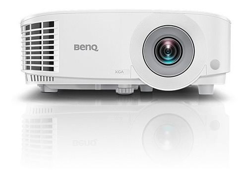 proyector benq mx550 full hd 3600 lumenes hdmi cuotas full