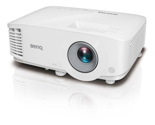 proyector benq oficina mx550 xga 3600 lúmenes dual hdmi