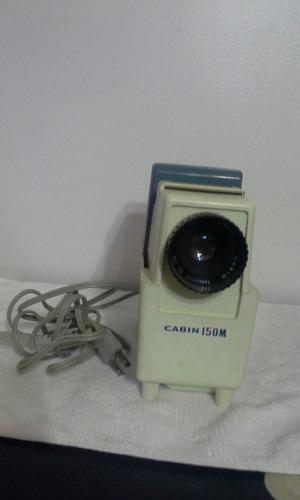 proyector cabin 150m