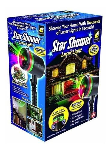 proyector casa jardin laser navidad fiesta luces / n ofertas
