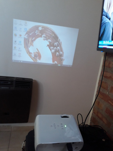 proyector dc660 - bl80