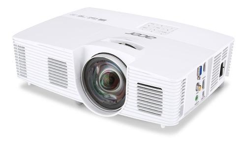 proyector de cine en casa acer h6517st 3d dlp