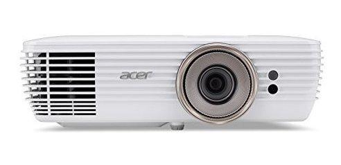 proyector de cine en casa dlp acer v7850 4k ultra high defin