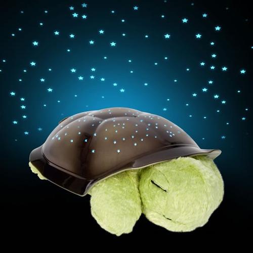 proyector de estrellas con forma de tortuga, novedad!