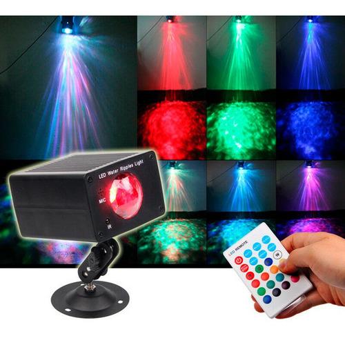 proyector de luz láser  luces para fiestas  luz led