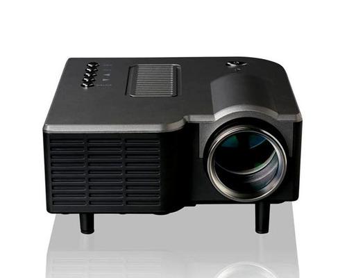 proyector de video