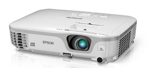 proyector epson home cinema 710hd