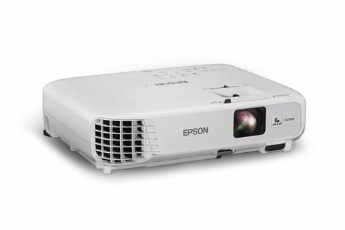 proyector epson home cinema 740hd 3000 lumens ex5220