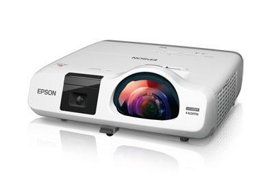 proyector epson interactivo brightlink 536wi wxga 3lcd