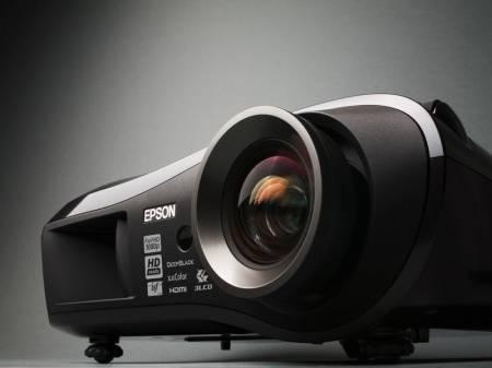 proyector epson power lite pro cinema 1080 ub