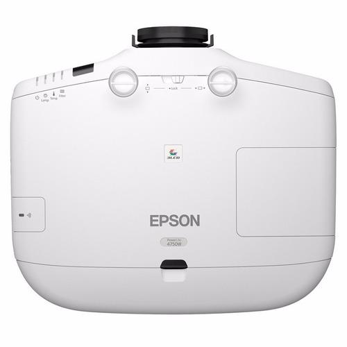 proyector epson powerlite 4750w