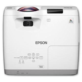 proyector epson powerlite 525w