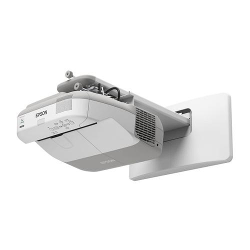 proyector epson powerlite 570