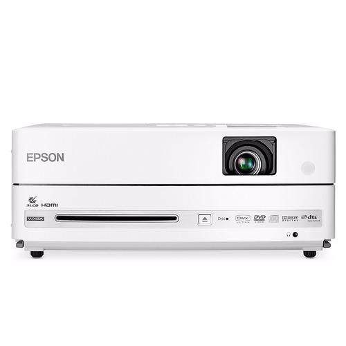 proyector epson powerlite presenter 2500lumes hd