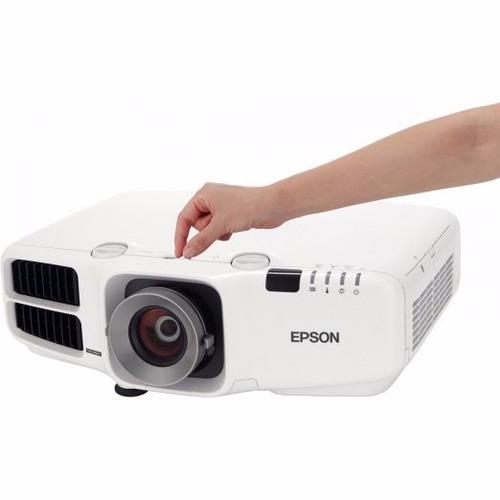 proyector epson powerlite pro g6550wu