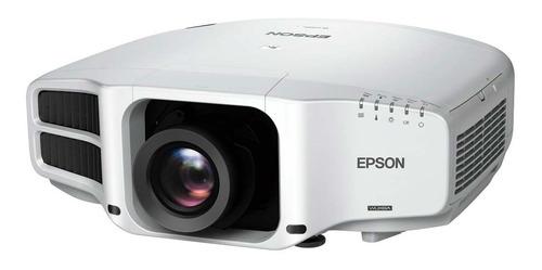proyector epson powerlite pro g7400u - 5500 lm - recoleta