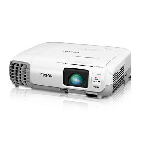 proyector epson powerlite w29
