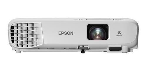 proyector epson powerlite x05 + 3300 lumenes xga hdmi