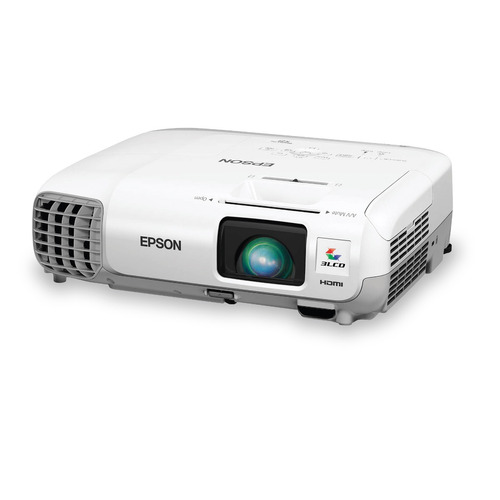 proyector epson powerlite x29