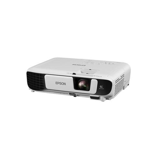 proyector epson powerlite x41+, 3600 lumen color hdmi