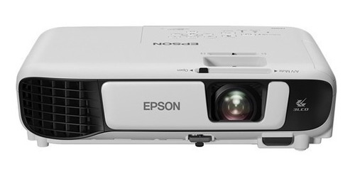 proyector epson powerlite x41+ xga 3600 lumenes inalambrico