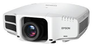 proyector epson pro g7500u