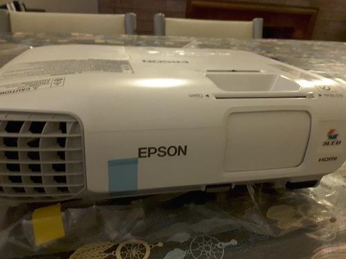 proyector epson s27