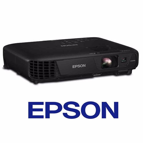 Proyector Epson S31+ Powerlite 3200 Lumenes Hdmi Svga