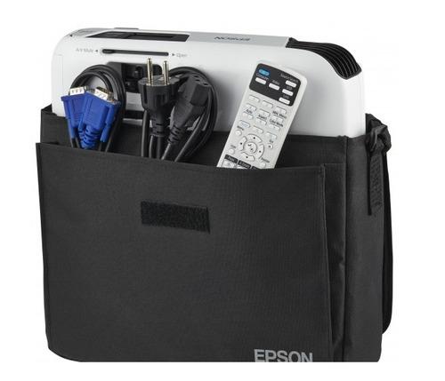 proyector epson s31+ wifi 3200 lumens ex3220 ex5250 ex3240