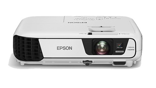 proyector epson s31 wifi 3200 lumens hdmi s18+ vs240 ex3220