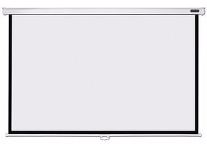 proyector epson s39 powerlite svga+pantalla de pared 80pulga