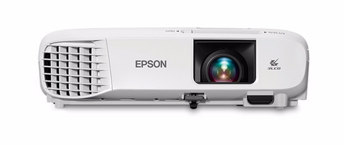 proyector epson svga 3300 lumenes hdmi powerlite s39 cuotas
