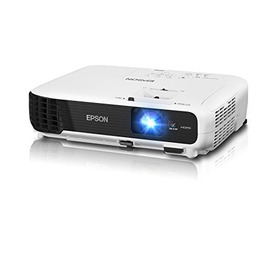 Proyector Epson Vs340 Xga 3lcd Projector 2800 Lumens Color