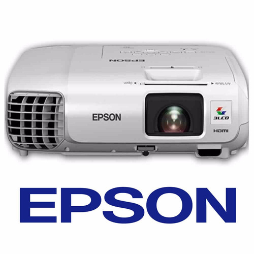 Proyector Epson X27 Powerlite Hdmi 2700 Lumenes Xga
