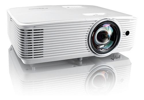 proyector es optoma modelos full hd 4k hdr tiro corto