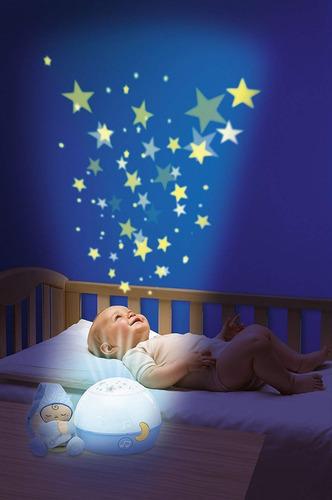 proyector estrellas bebe marca chicco good night starts