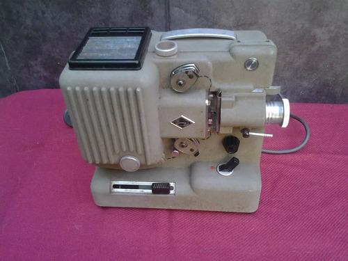 proyector eumig p8 automatic antiguo decoracion vintage