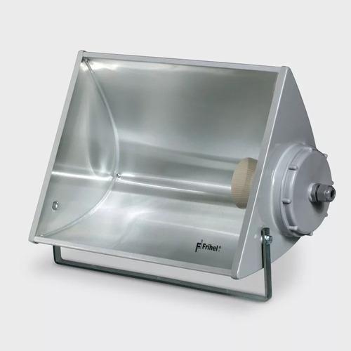 proyector frihel fax 250w 400w sodio mercurio halog e40