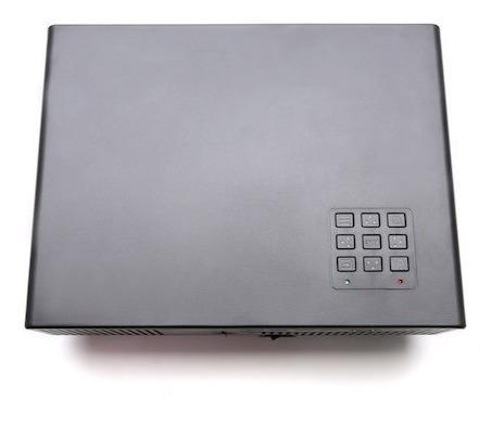 proyector full hd cañon portatil led hdmi 3500 lumens 1080 p