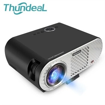 proyector hd real 720p android envio gratis!!!
