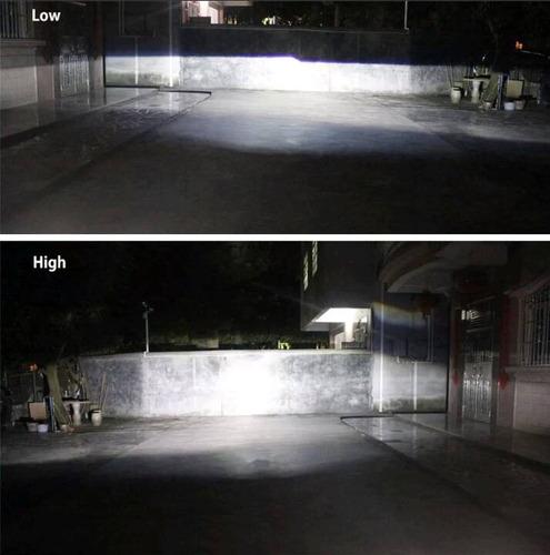 proyector hid