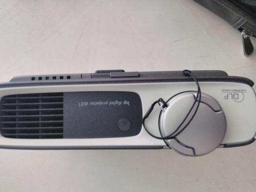 proyector hp modelo sb21